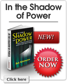 In the Shadow of Power. click here to buy now.